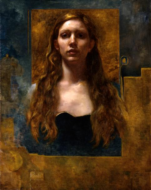 Elise - Klimt