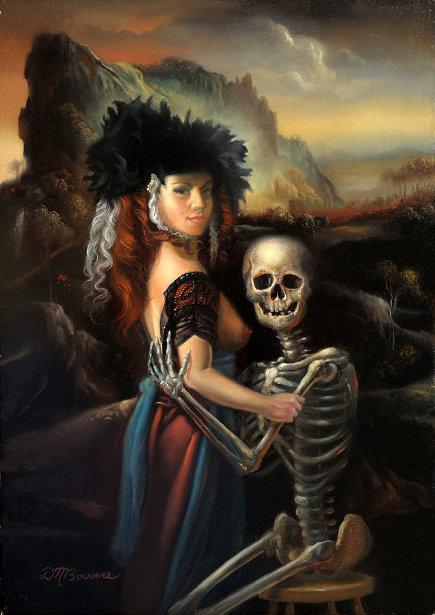 Flirt With Death