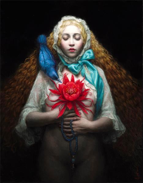 Flower Of Soul