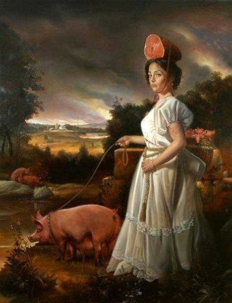 Pig Walker