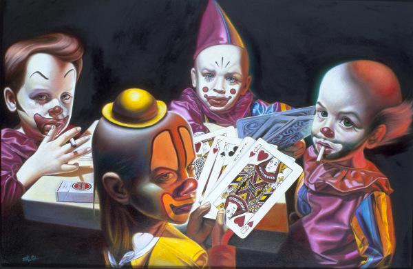 poker for kids