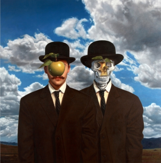 The Apple And The Afterlife