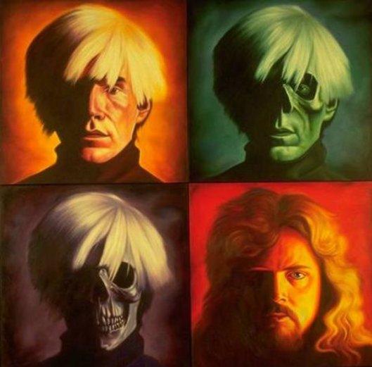 Warhol Dead