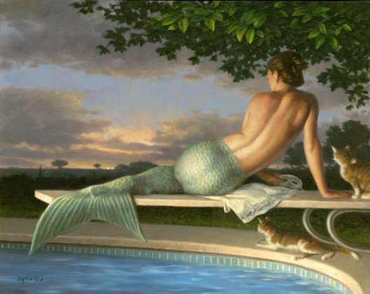 La Noche de la Sirena - The Evening Of The Siren