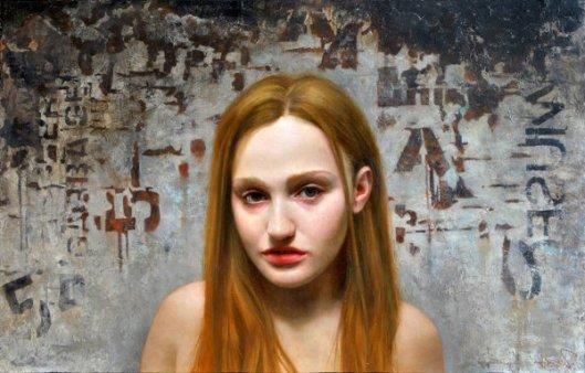 Sarah - Rust