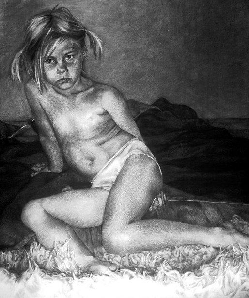 Annie Murphy-Robinson 1967  American Gallery - 21St Century-9476