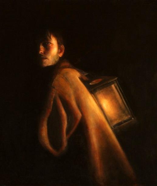 Diogenes - Self Portrait