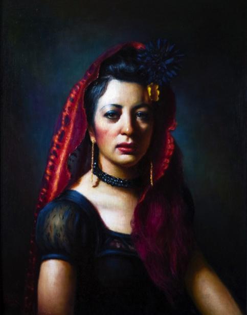 Dunyavi Dancer