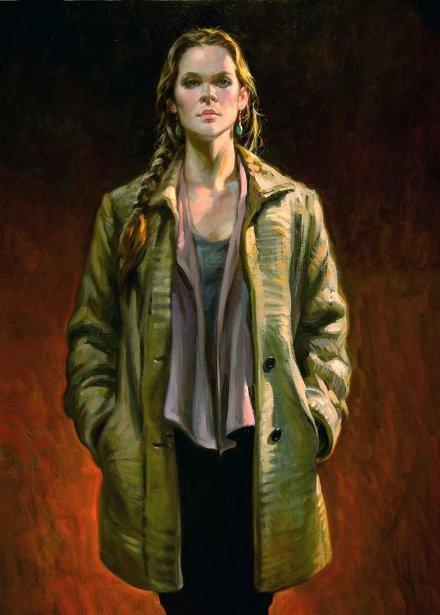 Elizabeth Muise