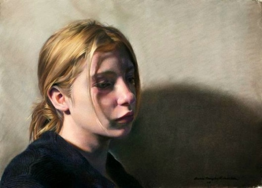 Emily Crying