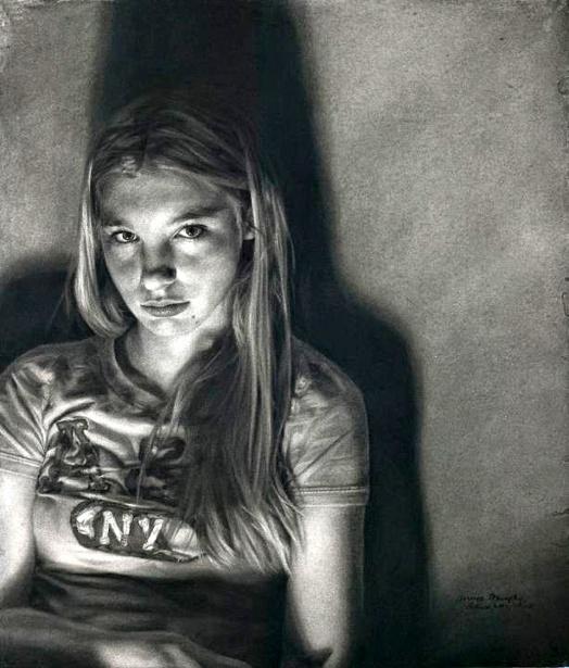 Emily Mascara - Thirteen