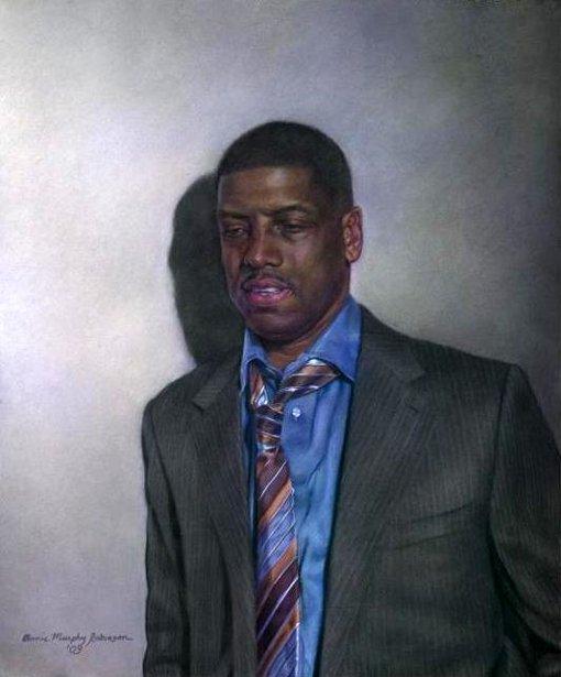 Mayor Kevin Johnson