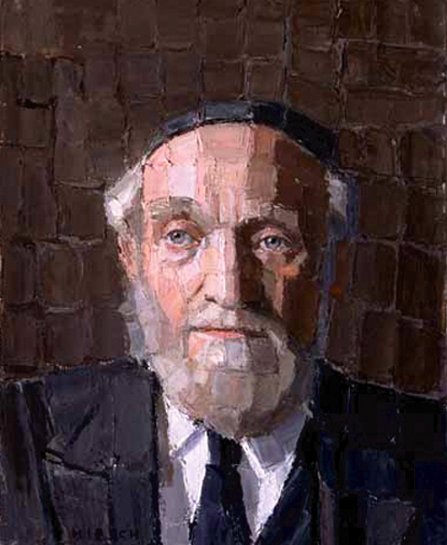 Rabbi Joseph Singer
