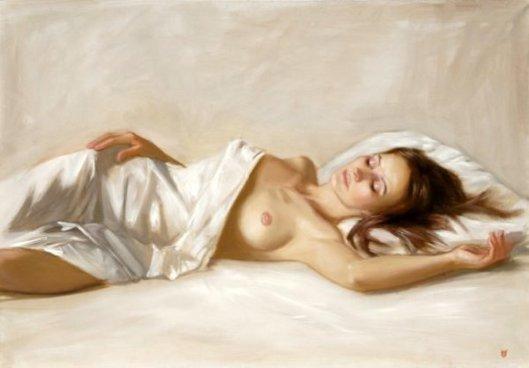 Sleeping Beauty - Natascha
