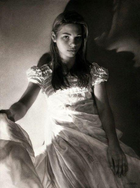 Annie Murphy-Robinson 1967  American Gallery - 21St Century-4295