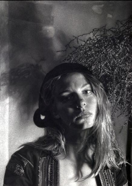 Tumbleweed And Shadows