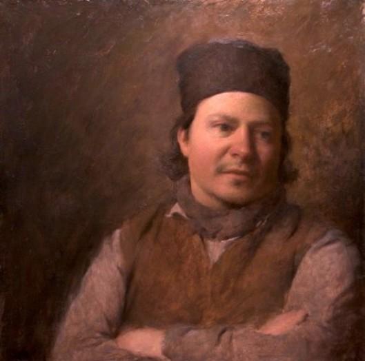 Man In A Black Hat