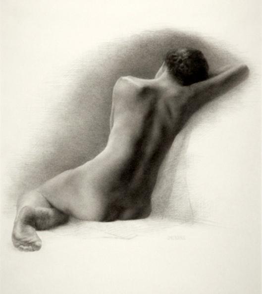 Sarah Resting