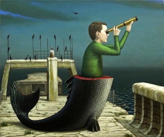 The Dreamer (Seacliff)