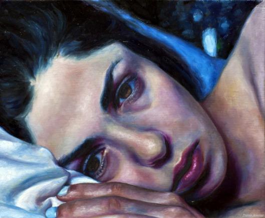 Dopamine (Pillow Talk)