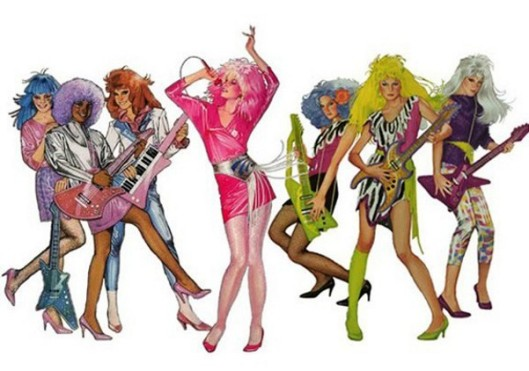 Jem Girls