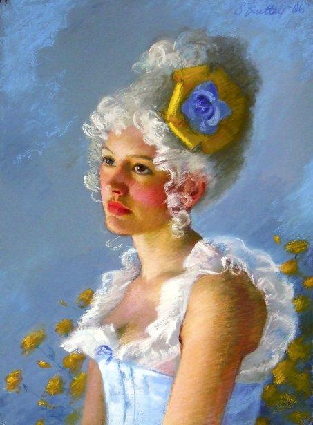 Mozart's Mistress