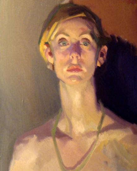 portrait artist essays