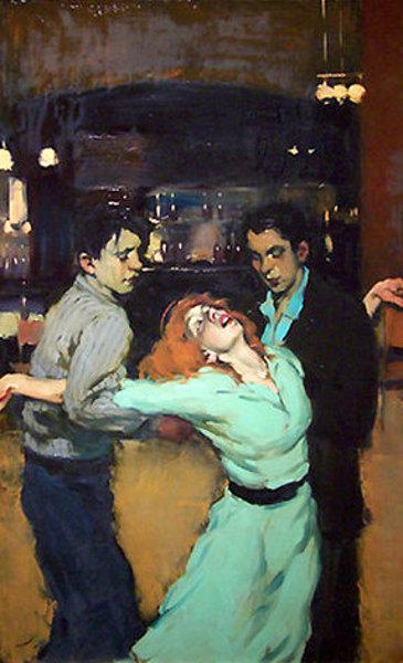 Dance Till Ya Drop