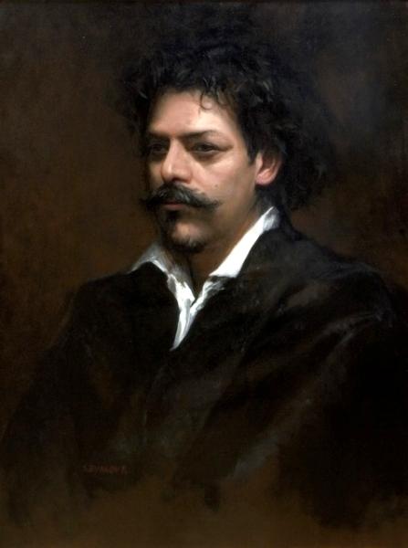 Ernesto Gonzales