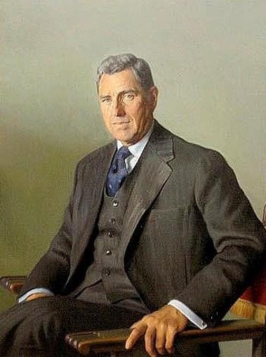 G. Morris Dorrance jr.