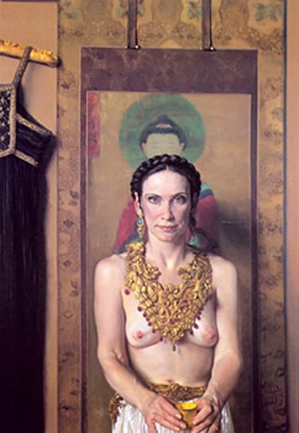 Mary McFadden