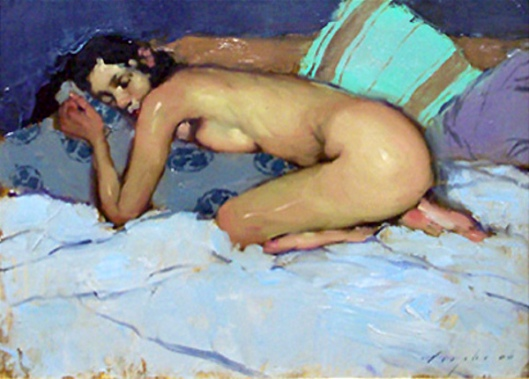 Dreaming Naked 33