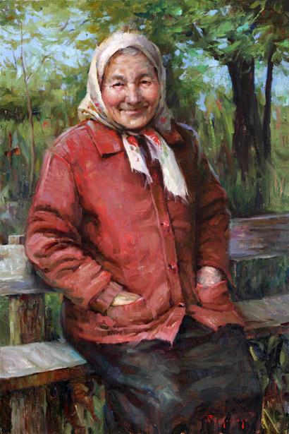 Tyotya Galya
