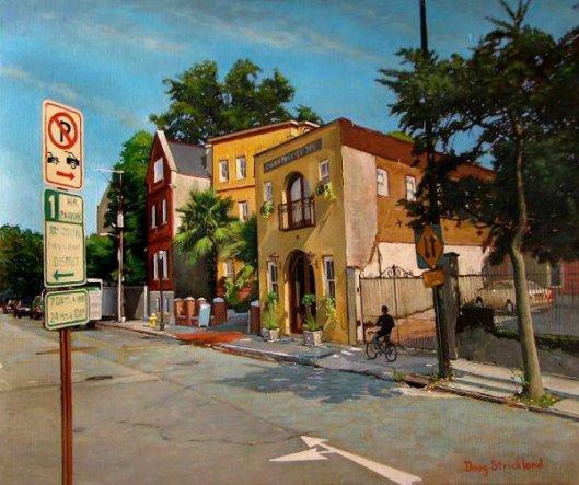 Andrew Pinckney Inn, Charleston, SC
