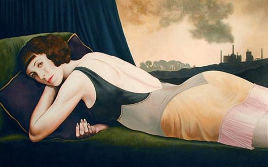 Marilyn's Daydream