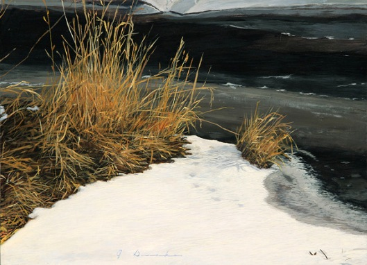 New River Thaw