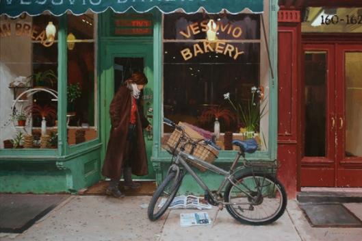 Prince Street Bakery