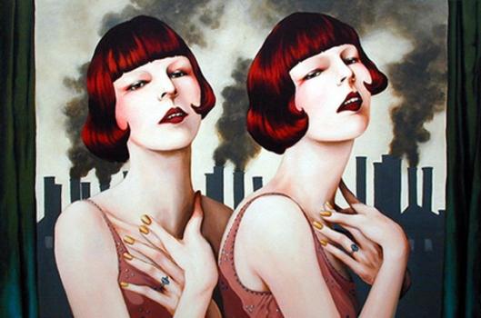 Smokestack Sisters