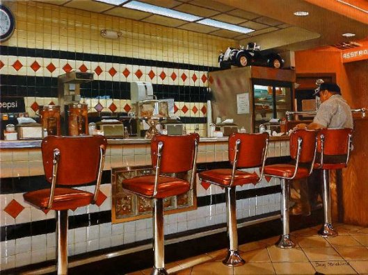 The Fifties Diner II