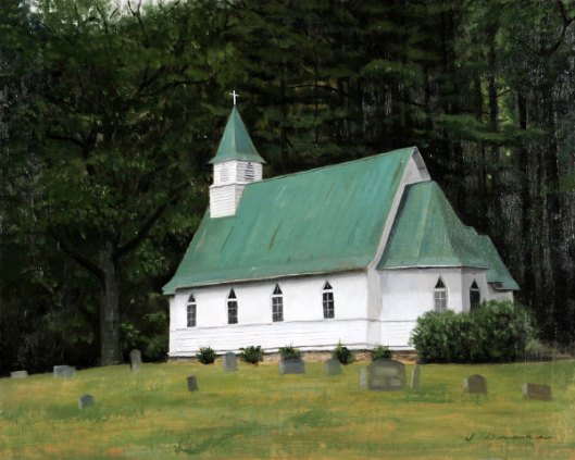 Vintage Valle Crucis