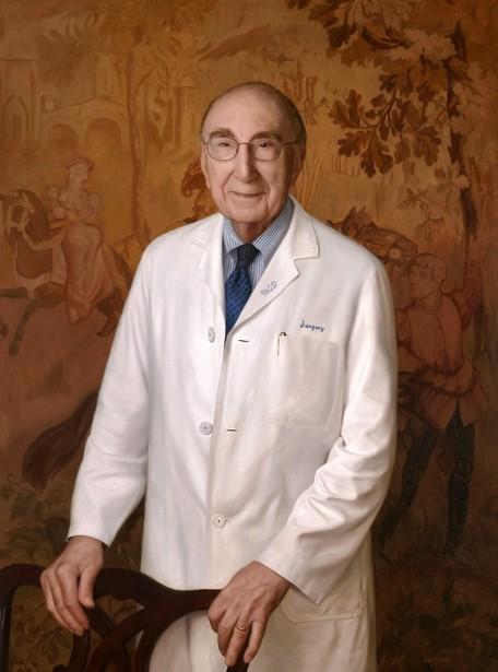 Dr. Michael E. De Bakey