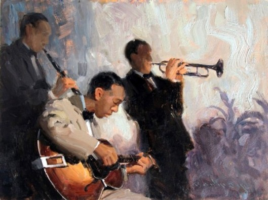 Fascinating Rhythm - Jazz Combo