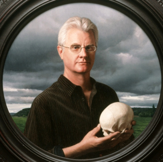 John Frame