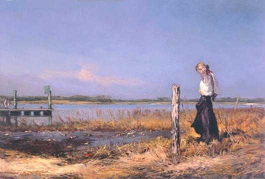 Marsh Post