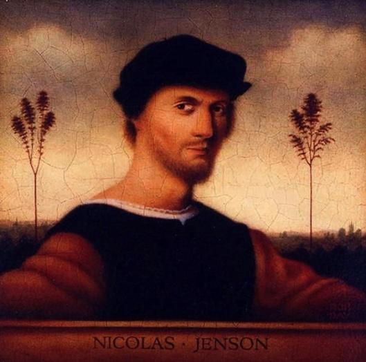 Nicolas Jenson