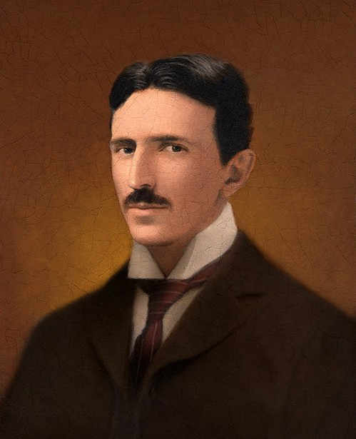 nikola tesla - photo #11