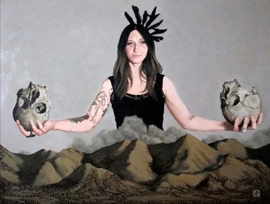 Sarah Dawn
