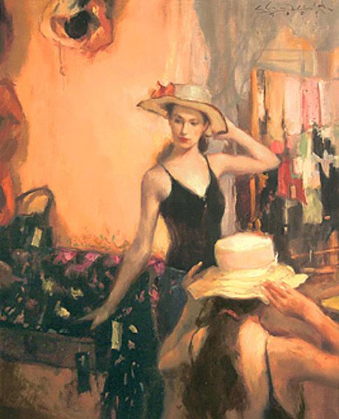 Silk Hats