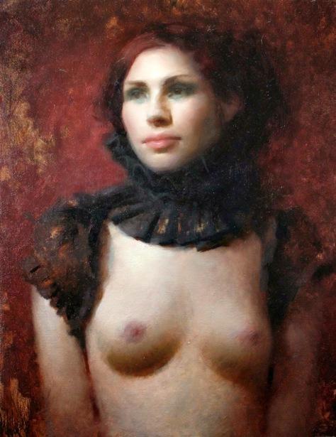 Noir Portrait