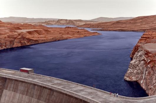 Hoover Dam Fool